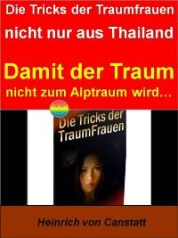 Cover Die Tricks der Traumfrauen