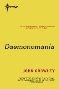 Cover Daemonomania