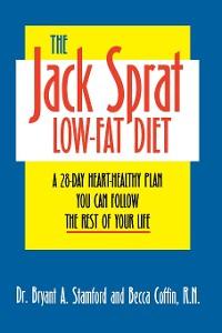 Cover The Jack Sprat Low-Fat Diet