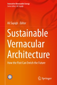 Cover Sustainable Vernacular Architecture