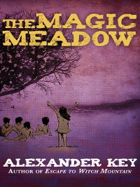 Cover The Magic Meadow