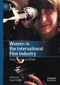 Cover Women in the International Film Industry