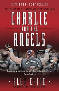 Cover Charlie and the Angels