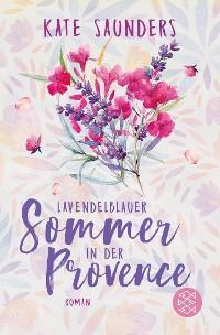 Cover Lavendelblauer Sommer in der Provence