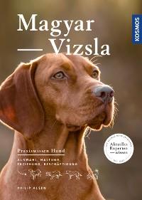 Cover Magyar Vizsla