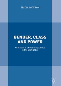 Cover Gender, Class and Power