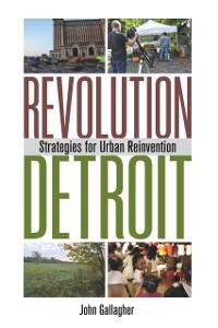 Cover Revolution Detroit
