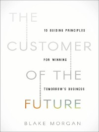 Cover The Customer of the Future