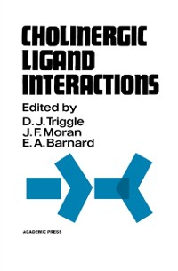 Cover Cholinergic Ligand Interactions