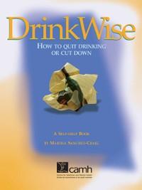 Cover DrinkWise