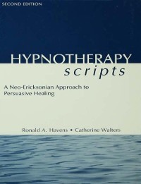 Cover Hypnotherapy Scripts