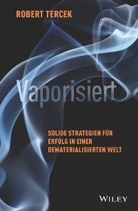 Cover Vaporisiert