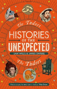 Cover Histories of the Unexpected: The Tudors