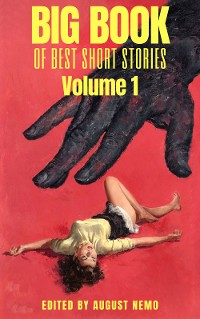 Cover Big Book of Best Short Stories - Volume 1
