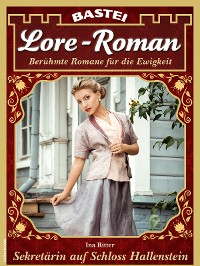 Cover Lore-Roman 99 - Liebesroman