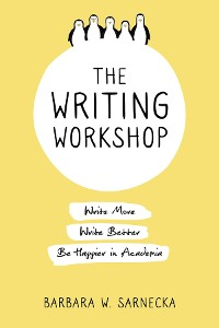 Cover The Writing Workshop