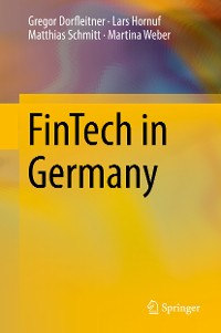 Cover FinTech in Germany