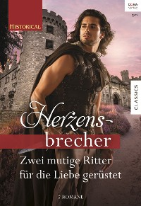 Cover Historical Herzensbrecher Band 4