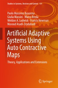 Cover Artificial Adaptive Systems Using Auto Contractive Maps