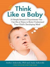 Cover Think Like a Baby