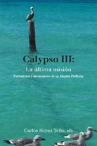 Cover Calypso Iii: La Última Misión