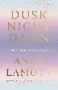Cover Dusk Night Dawn