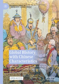 Cover Global History with Chinese Characteristics
