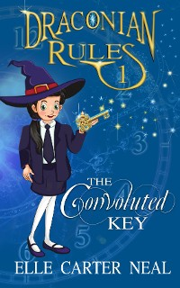 Cover The Convoluted Key