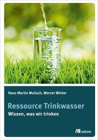 Cover Ressource Trinkwasser