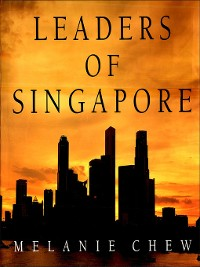 Cover Leaders of Singapore