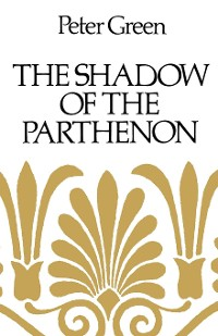 Cover The Shadow of the Parthenon