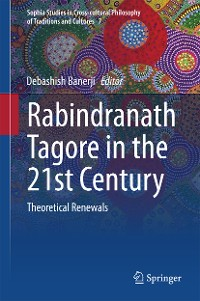 Cover Rabindranath Tagore in the 21st Century