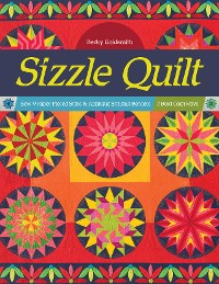 Cover Sizzle Quilt