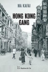 Cover Hong Kong Gang