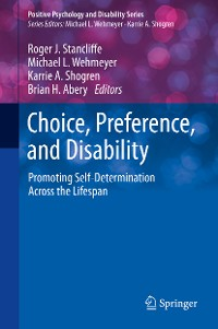 Cover Choice, Preference, and Disability