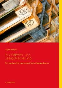 Cover PLV Paletten- und Leergutverwaltung