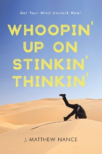 Cover Whoopin' Up on Stinkin' Thinkin'