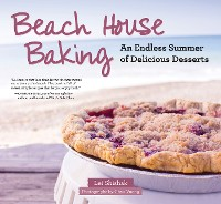 Cover Beach House Baking