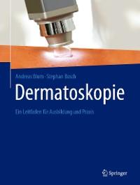 Cover Dermatoskopie