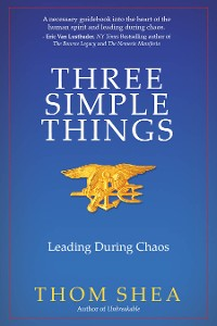 Cover Three Simple Things