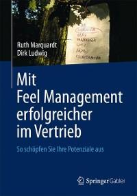 Cover Mit Feel Management erfolgreicher im Vertrieb