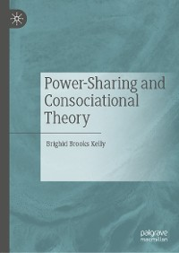 Cover Power-Sharing and Consociational Theory