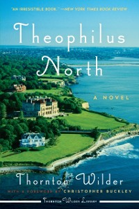 Cover Theophilus North