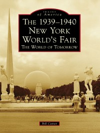 Cover The 1939-1940 New York World's Fair
