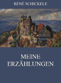 Cover Meine Erzählungen