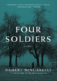 Cover Four Soldiers