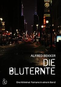 Cover DIE BLUTERNTE