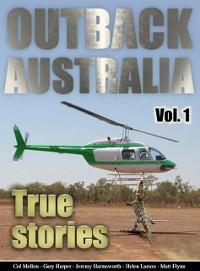 Cover Outback Australia: True Stories - Vol. 1