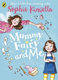 Cover Mummy Fairy and Me