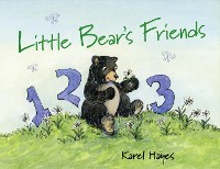 Cover Little Bear's Friends